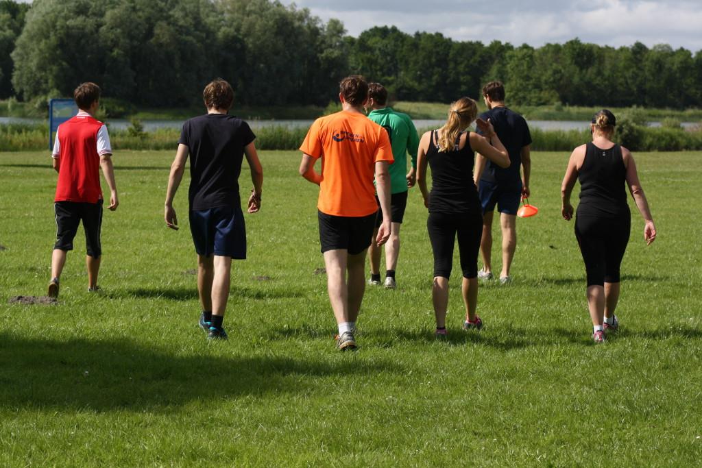 Hardlopen Geestmerambacht - Hardloop training Geestmerambacht.