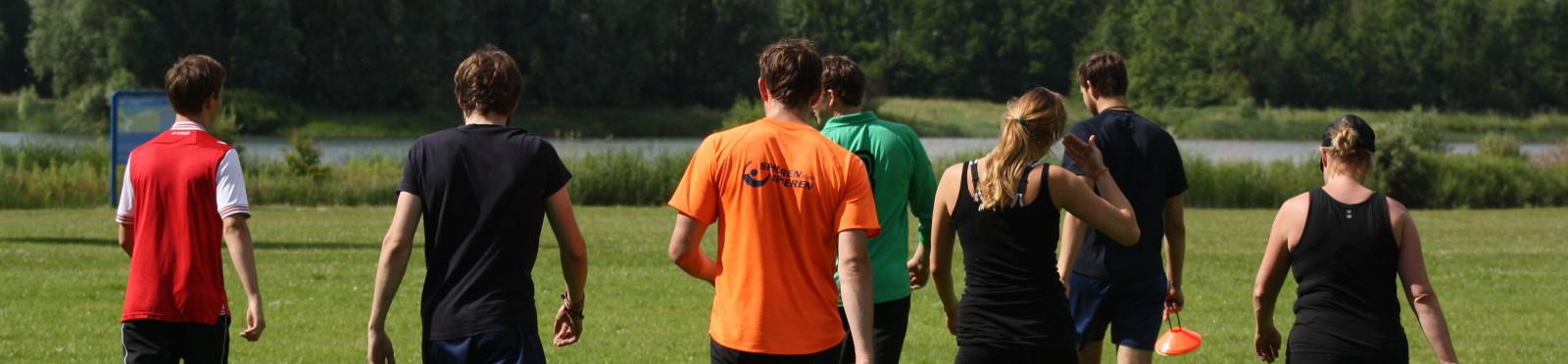 Kom gratis deelnemen aan een uitdagende bootcamp training!